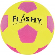 Ballon de football Flashy Taille 5