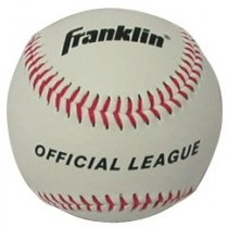 Balle de baseball d'entraînement