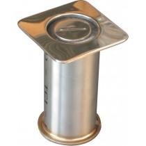 Ancrage pour poteaux de 48mm