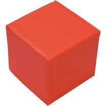 Cube en mousse 25x25x25cm