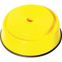 Base jaune 10cm