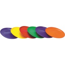 Assiette de jonglerie avec baguette