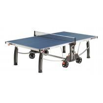 Table Sport 500 M extérieure bleue