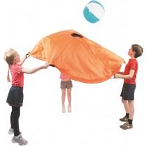 Kit mini parachutes