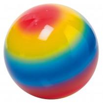 Balle multicolore - 20cm