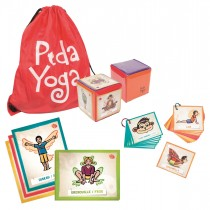 Kit d'initiation PedaYoga