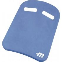 Planche de natation SENIOR bleue avec poignées