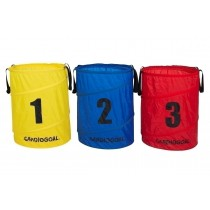 Lot de 3 Cardiogoal Pop-up