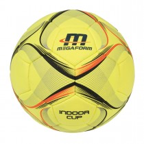 Ballon de football en salle Megaform Cup T.5