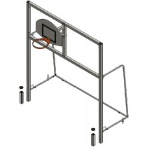 Filet pour combi hand/basket