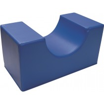 Support pour grand cylindre 60x30x30cm