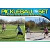 Kit de Pickleball transportable et ajustable
