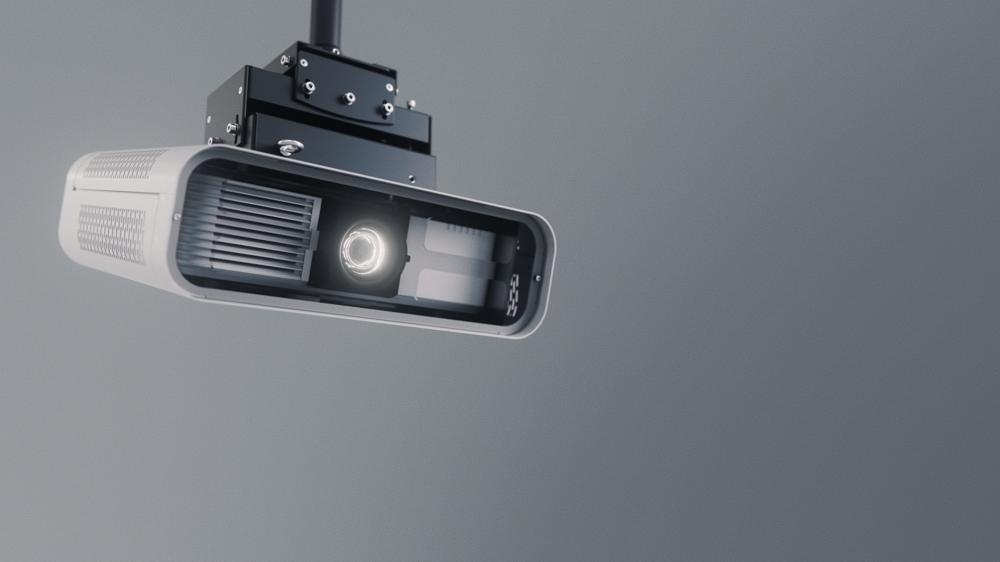 Projecteur pour le système Lü V2