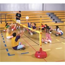 Volleybal set