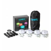 Lummic - een uitdagend licht- en geluidsspel