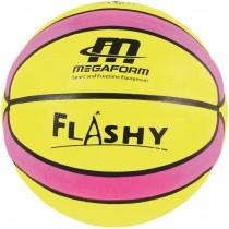 Basketbal Megaform Flashy