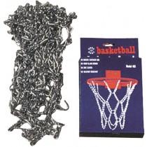 Streetbasketbalnet met 12 bevestigingspunten
