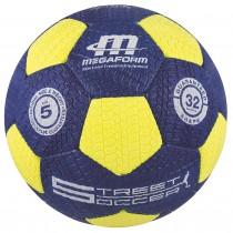 Street Soccer Megaform voetbal