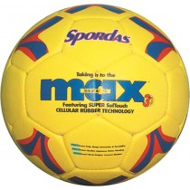Voetbal Max maat 5