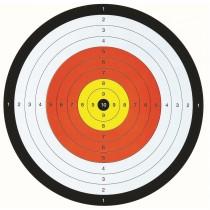 Set van 10 doelwitten 'Training'