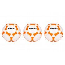 Set van 3 spelballen