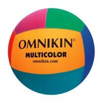 Veelkleurige OMNIKIN® bal