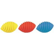Set van 3 spiraal ballen