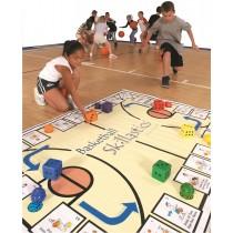 Skillastics Basketbal