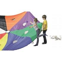 Nutrimove parachute set