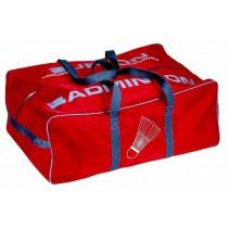 Tas voor badmintonrackets