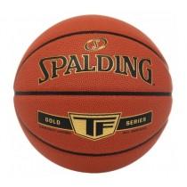 Basketbal Spalding TF Gold