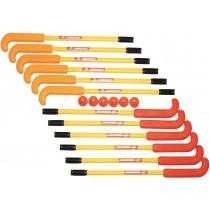 Set Supersafe® Hockey