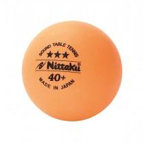 Set van 3 tafeltennisballen met geluid