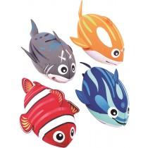 Drijvende vis