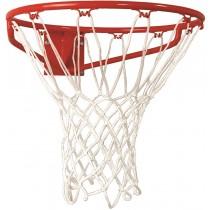 Versterkte reglementaire basketbalring