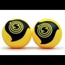 Set van 2 Spikeball® Pro-ballen
