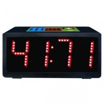 Tafelscorebord met LED display