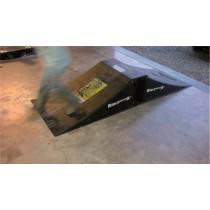 AIRBOX skate-ramp