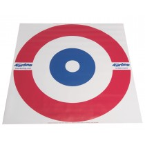 Huis - Curling Doelwit
