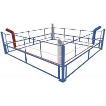 Plooibare Boxring 'Training'