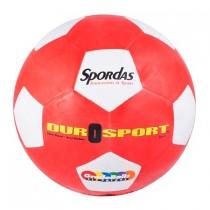 Voetbal Dur-O-Sport maat 5