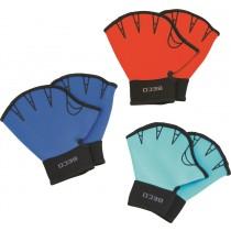 Zwemvlies handschoenen