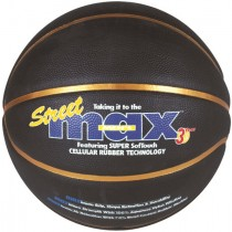 Street basketbal Max