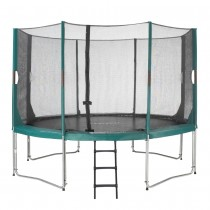 Etan Hi-Flyer trampoline met veiligheidsnet