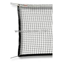 Tennisnet zonder versterkinsband 3mm