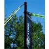 Beachvolley set Spiker Steel Sport