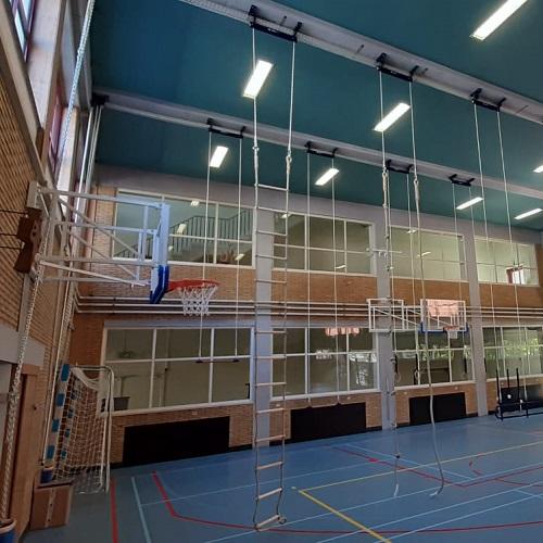 Sportvloer, sportuitrusting en turnuitrusting in Gent